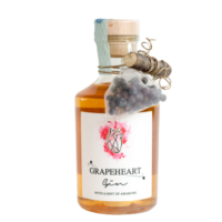 Grapeheart – Gin di Amarone 50 cl