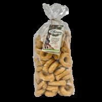Taralli alle cime di rapa 1 kg