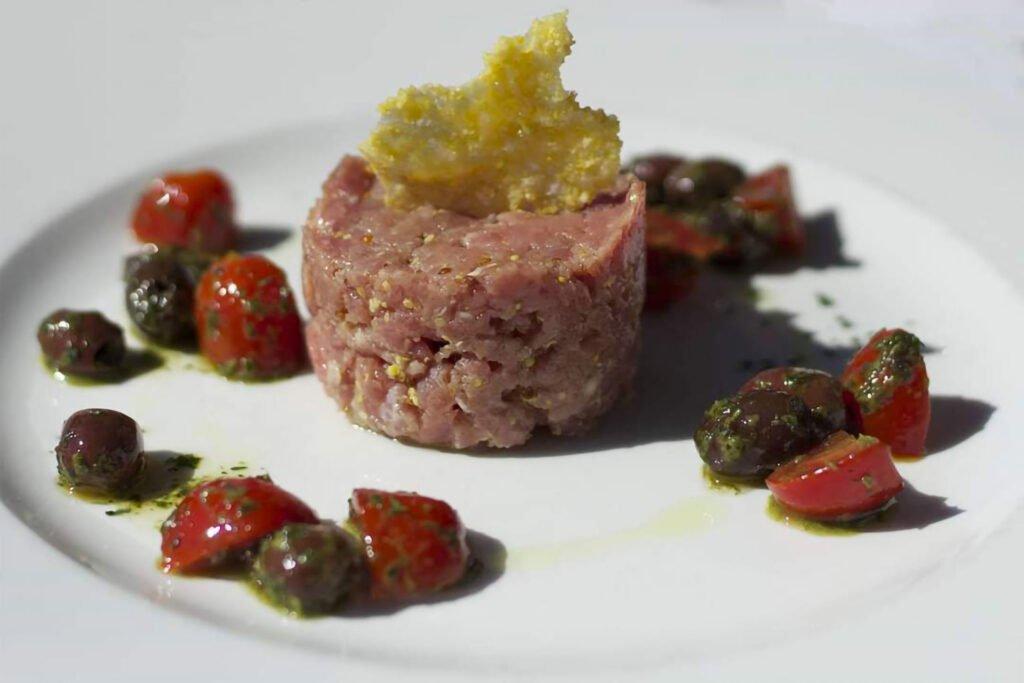 Carne-Cruda