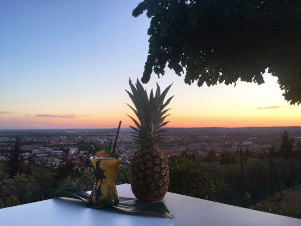 San Mattia Lounge Bar